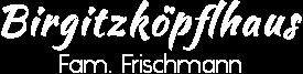 Birgitzköpflhaus